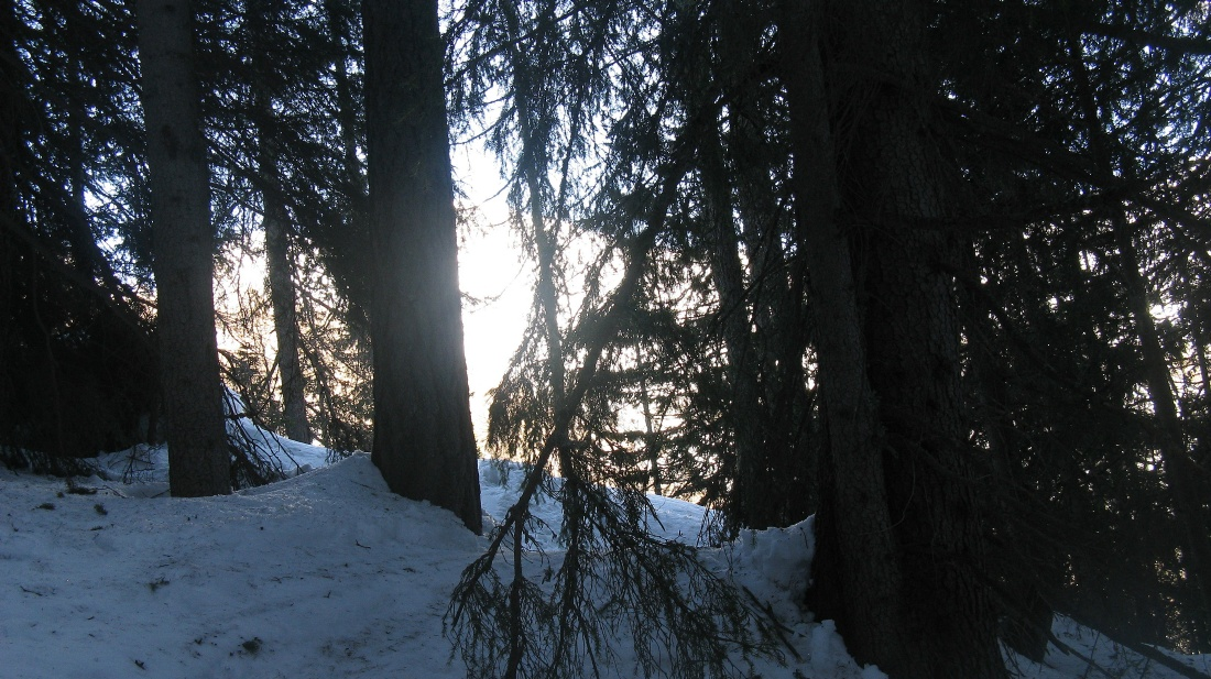 Antagnod, Chamoix, Valtournenche e Champoluc