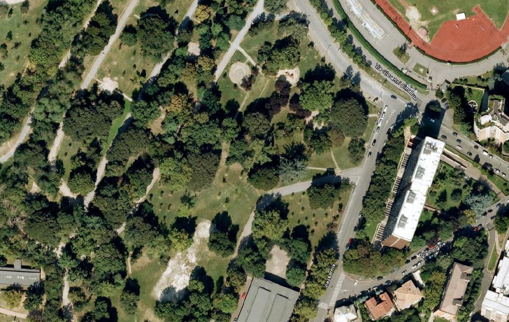 Milano Montestella