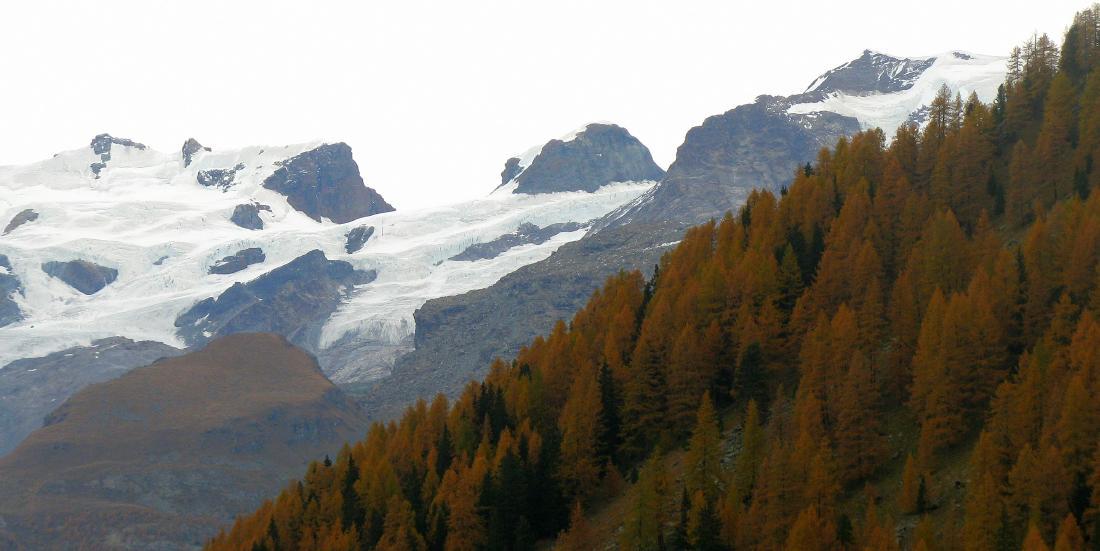 Castore, Polluce e Roccia Nera